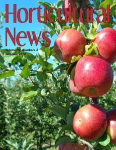 Horticultural News