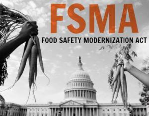 Food Safety Modernization Act