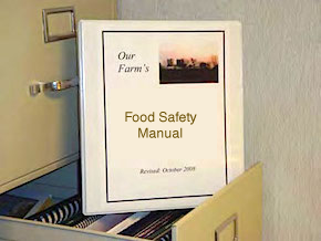 Food-Safety-Manual