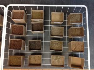 NJ Sampled Soils